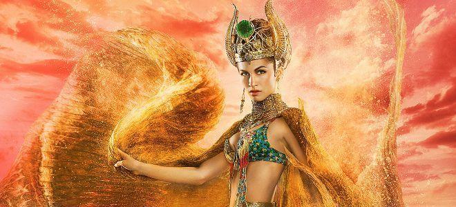 египетская богиня любви