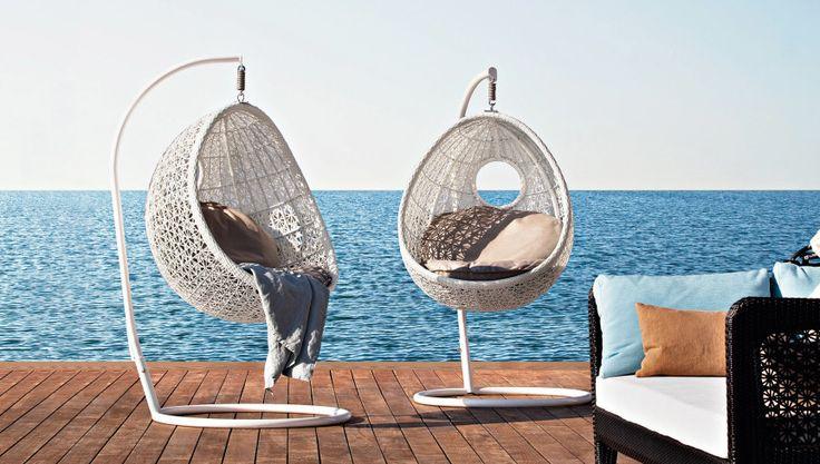Altea Hanging Chair