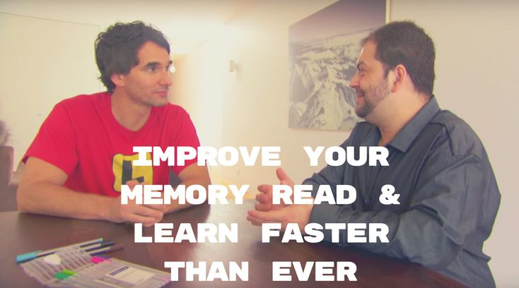 Learn Techniques & Skills To Significantly Improve Your Memory--->>> https://tanselali.com/#coaching #techniques #skills #improve #memory #read #learn #faster #books #laerning #tool #tips #tricks #education #coaching #lesson  #school #game