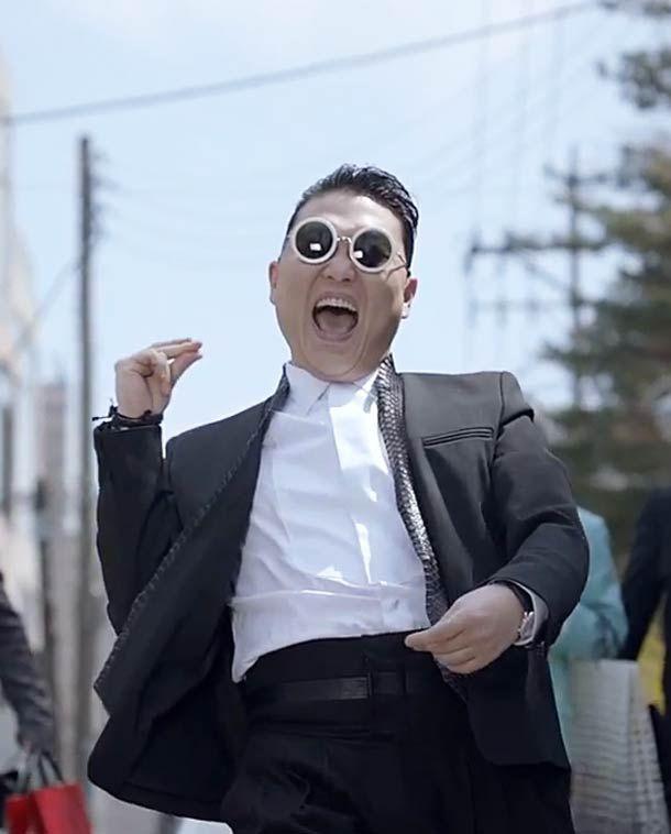 Psy. ♥