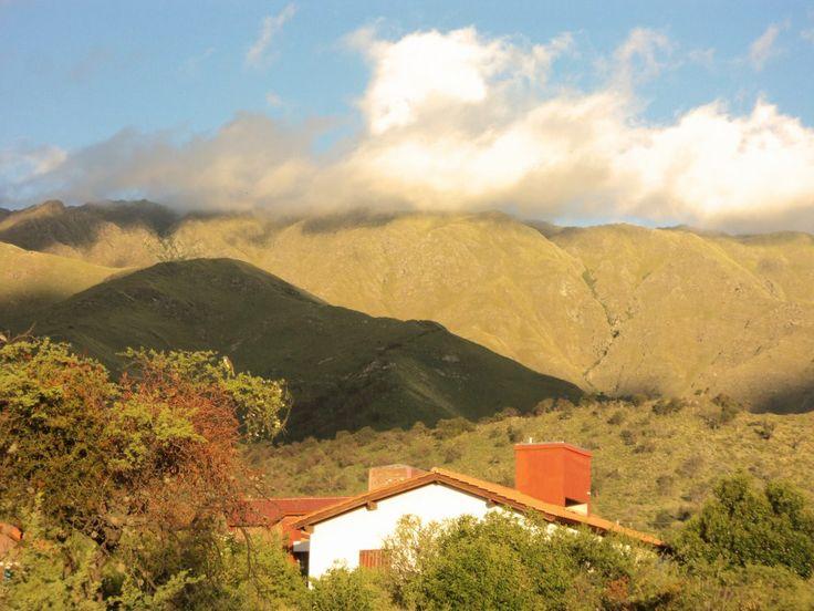Merlo, San Luis - Argentina