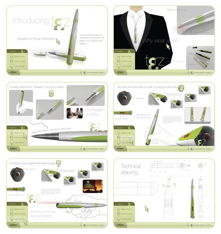 product design presentation - Google Search