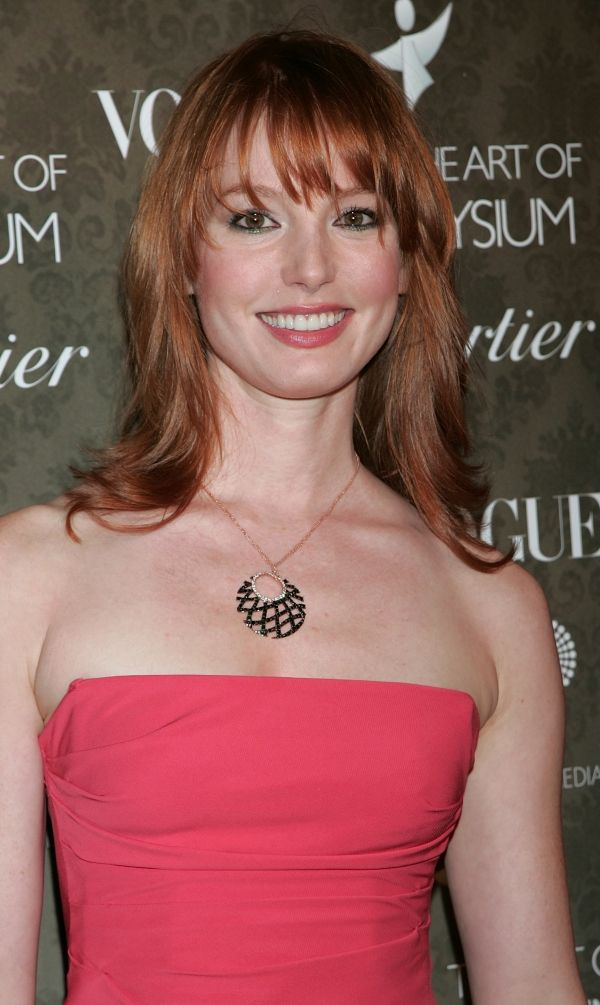 Red heads like alicia witt naked, dicks in pusssy