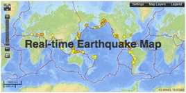 Graphic: New Enhanced Earthquake Maps - USGS - subscribe to get earthquake notifications! i've had this for years, very cool!