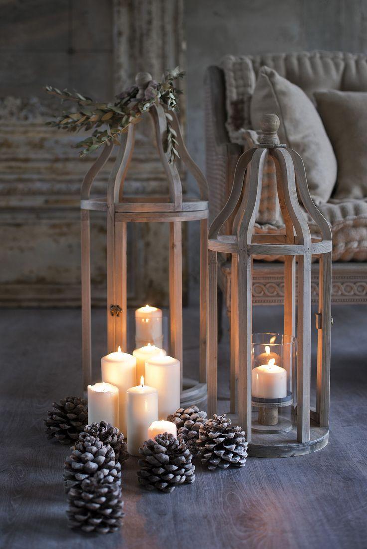 860 Best Images About Decorative Lanterns On Pinterest