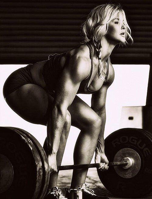 Mejores imágenes de fit athletes garage gym folks en