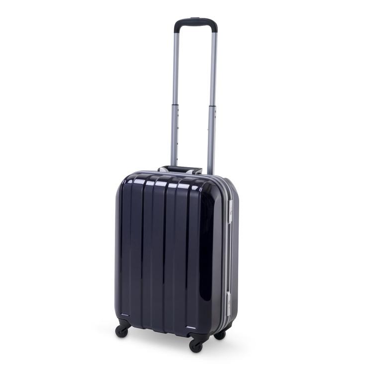 キャリーケース マスキュラー TSAロック付き 30L ディープパープル 17850yen TSAロック採用で安心!最軽量クラス&強いキャリーケース