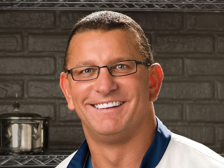 Robert Irvine : Food Network - FoodNetwork.com