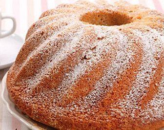 Rychlá a nadýchaná citronová bábovka 1 hrnek poloh mouky 1 hrnek pšenič celozr mouky 1 hrnek mléka 1 hrnek cukru 2 vejce ½ hrnku oleje 1 vanilkový cukr 1 prášek do pečiva 1 lžíci citron kůry Šťávu z 1 citronu Postup Vejce vyšlehejte s cukrem. Přidejte mléko, olej, citronovou kůru a šťávu, vanilkový cukr, smíchejte s moukou a kypřícím práškem do pečiva. Vše promíchejte a vlijte do vymazané a vysypané bábovkové formy. Pečte na170° 50 min, špejle suchá, je upečená.