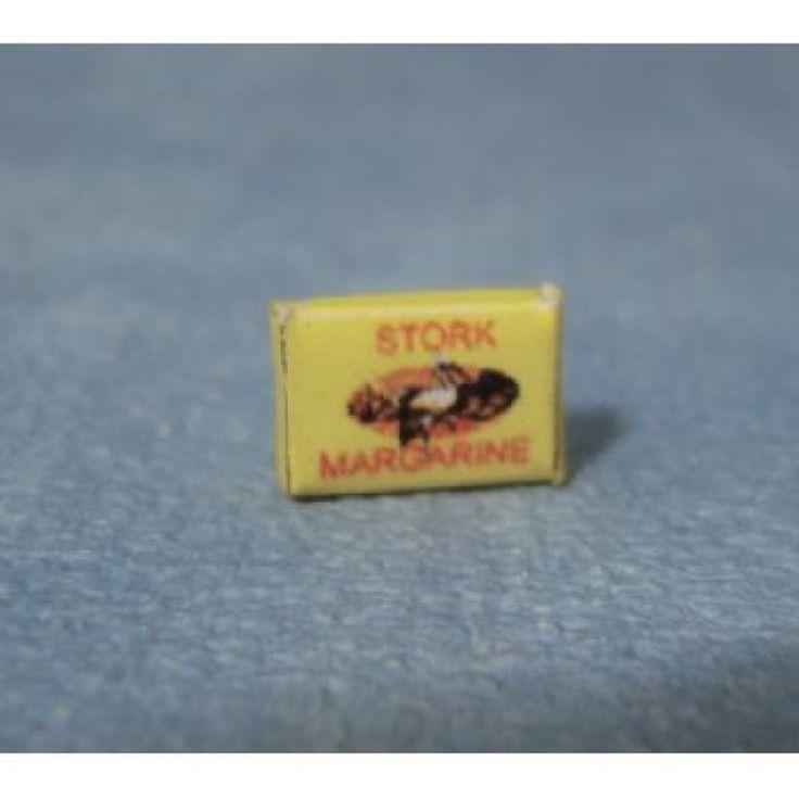 Stork Margarine