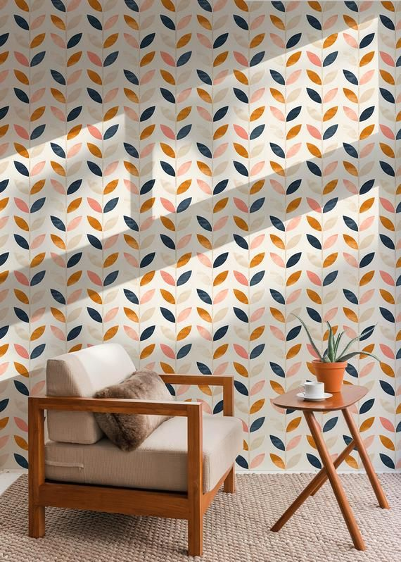 Removable Wallpaper Peel And Stick Wallpaper Wall Paper Wall Etsy In 2020 Removable Wallpaper Wall Wallpaper Peel And Stick Wallpaper