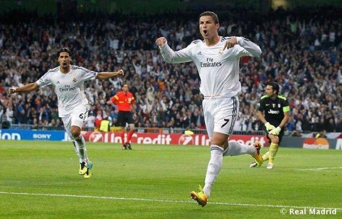 Real Madrid x Bayern de Munique ao Vivo 29-04-2014