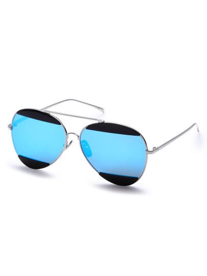 lunettes soleil aviateur idee snapdeal