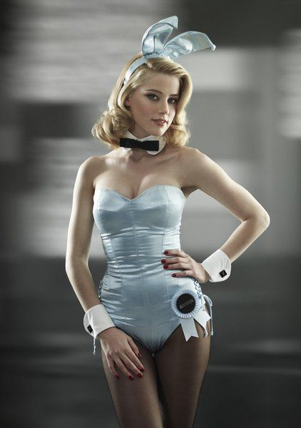 Pictures & Photos from The Playboy Club (TV Series 2011– ) - IMDb She makes a beautiful bunny.