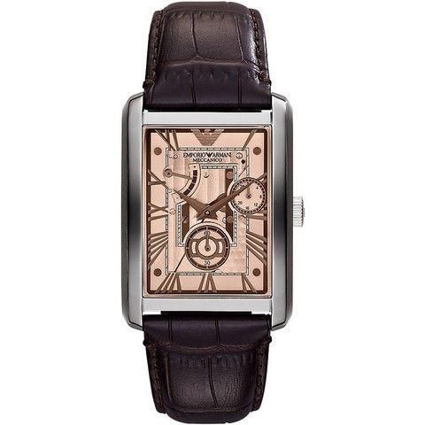 Emporio Armani Marco Meccanico Watch AR4243 Campbell Jewellers Dublin Ireland