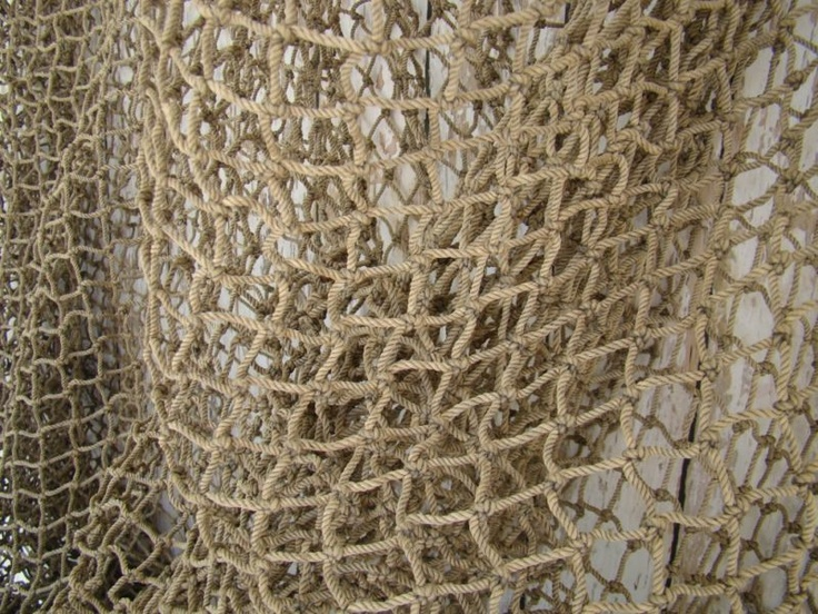 1000 images about authentic used fish netting on for Cabelas fishing nets