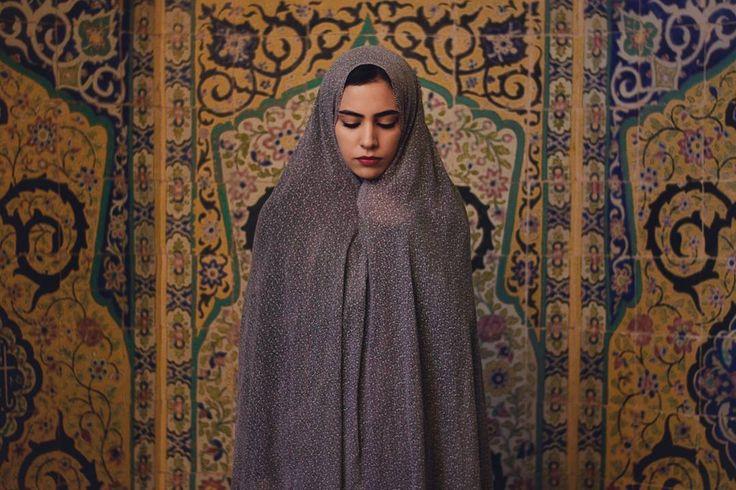 "481 Likes, 22 Comments - © Amin Fadakar (@aminfadakarr) on Instagram: ""2/3 طاق ابروی چو محراب تو از بس زیباست  هر که آمد به تماشا به نمازش نرسید...…"""
