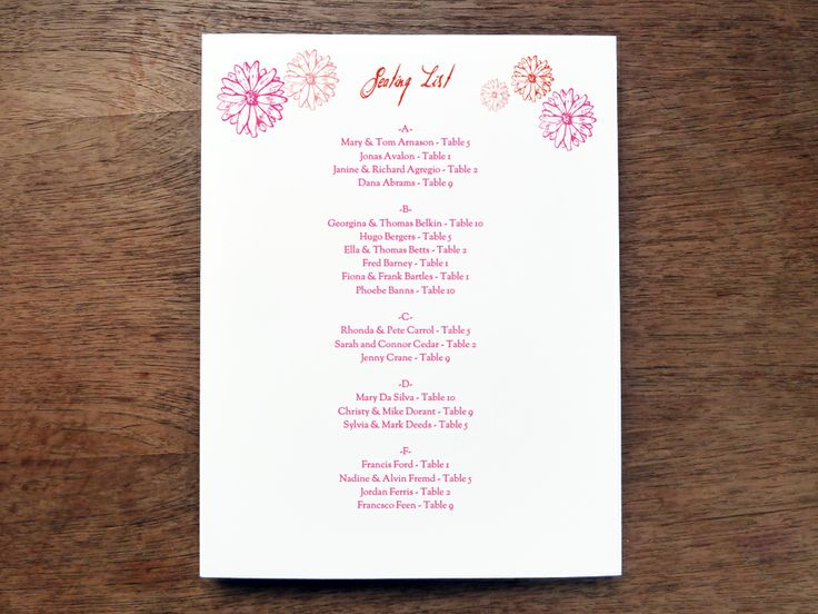 Best Wedding Seating Chart Templates Images On Pinterest - Wedding invitation templates: seating chart template wedding