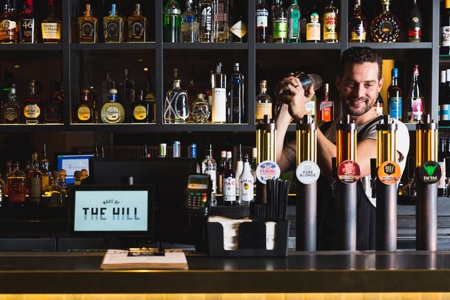 Made By The Hill, is set to open in Western Sydney