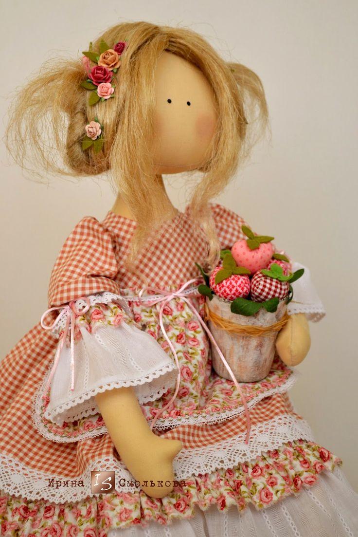boneca russal