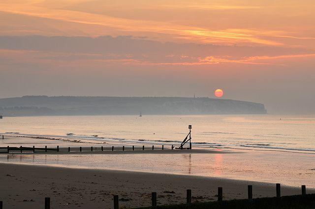 Sunrise over Culver | Flickr - Photo Sharing!