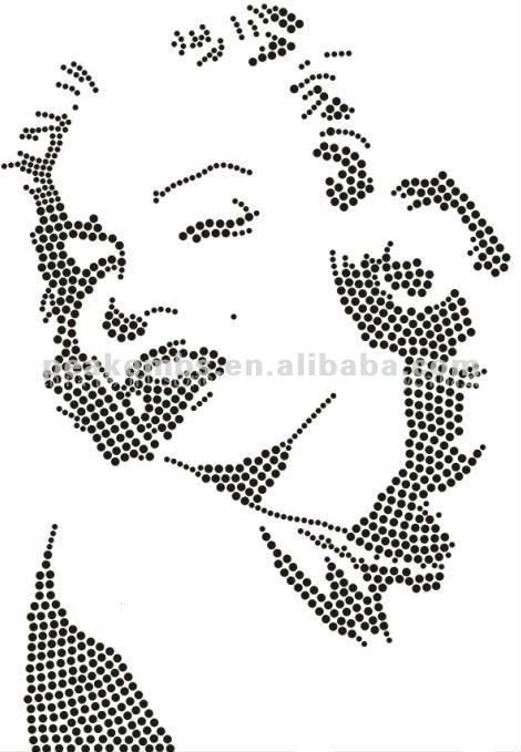 patron hello kitty cerca con google marilyn monroe pinterest string art cross stitch. Black Bedroom Furniture Sets. Home Design Ideas