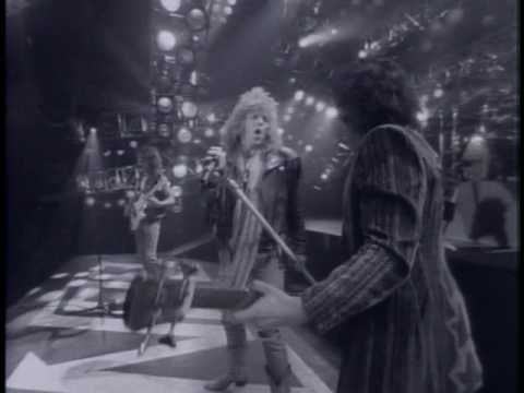 """""""Livin' on a Prayer"""" - Bon Jovi.  Hey, I'm from New Jersey and this track is a peak hour rock n' roll sing-a-long that may delight your audience too!"""