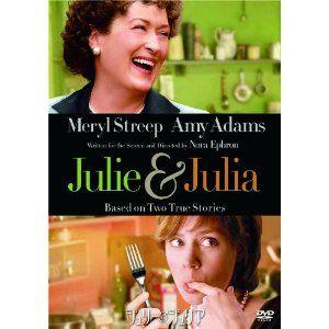 ジュリー&ジュリア [DVD]