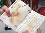 Historical Journalling for Summative Assessment {love the detailed checklist}