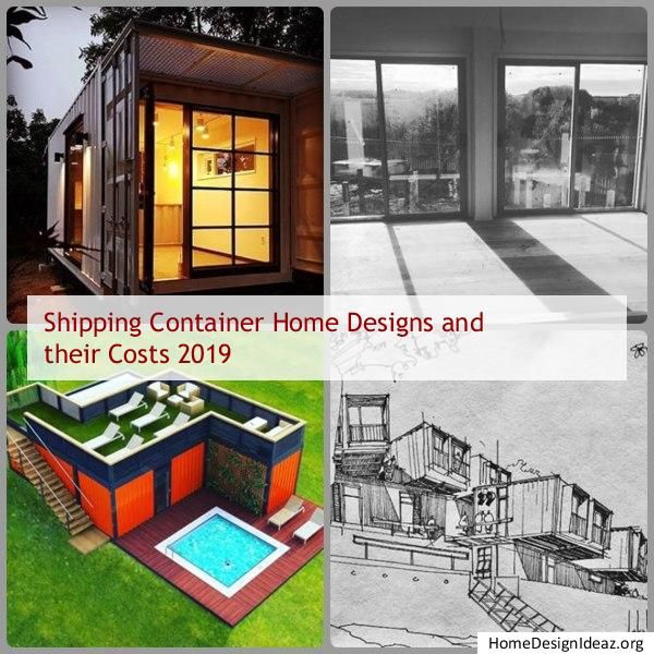 Container Home Design Software 2019 Container House Design Container House Container House Plans