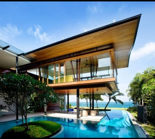 like dream house