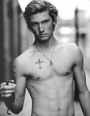 Finnick Odair (Catching Fire by Suzanne Collins) (Alex Pettyfer)  Yum on so many levels....