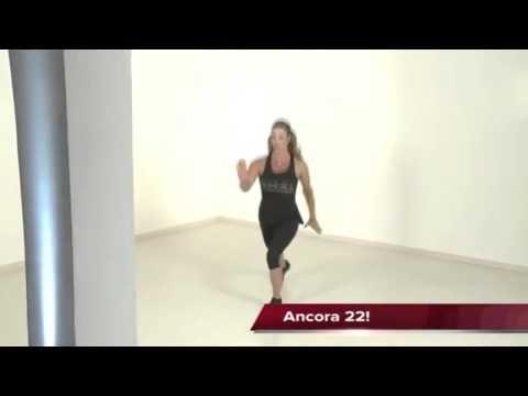 Jill Cooper: La sfida di 28 giorni: Clip 2 - Giorni 4 - 7 - YouTube