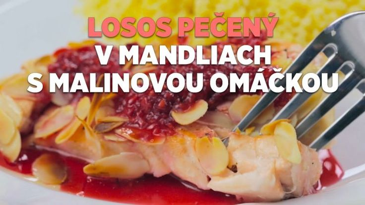 Takú mňamku ste ešte nejedli: Pečený losos omámi všetky vaše chuťové poháriky, hriech nevyskúšať   Tivi.sk