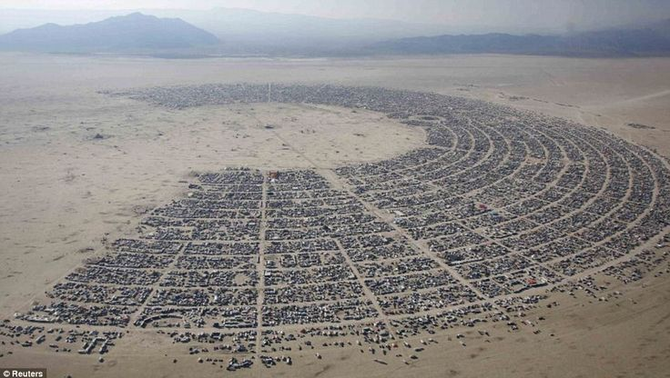Burning Man festival now expects 68,000 participants this year