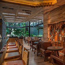 Los mejores restaurantes en el DF. #RestauranteChapulin #QueremosComer