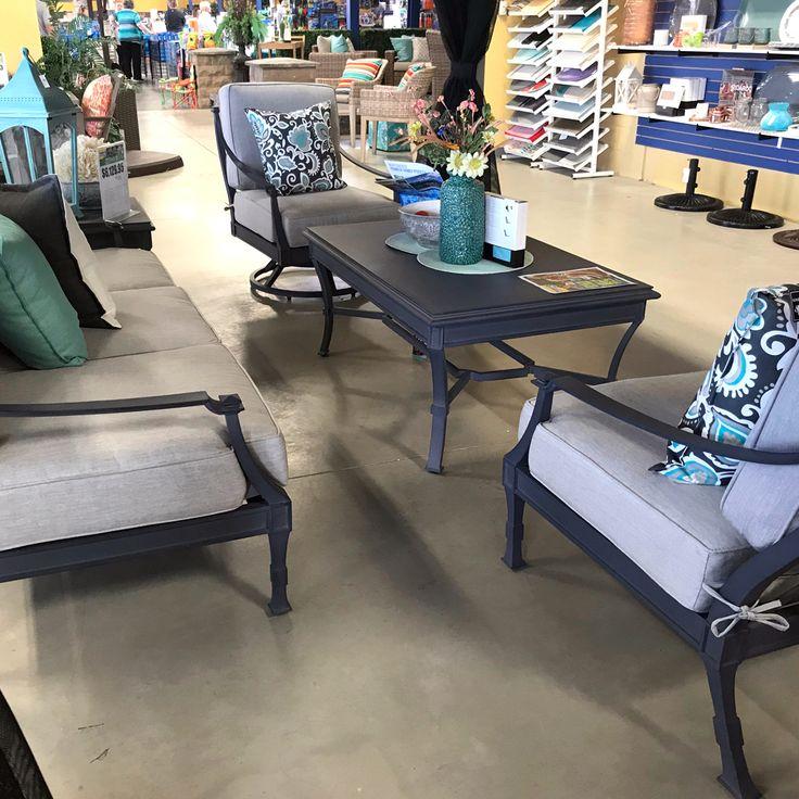 Upcoming Furniture Sales: Burlington Pools, Hot Tubs & Patio Furniture