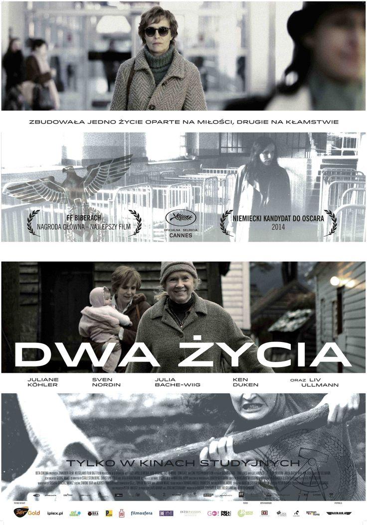 """""""Dwa życia"""" - 15 maja 2014, godz. 20:00, Kino Nowe Horyzonty Wrocław"""