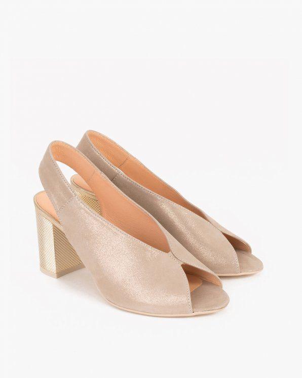 Sandal Damski 060 Raga Zlo Be Heeled Mules Shoes Heels