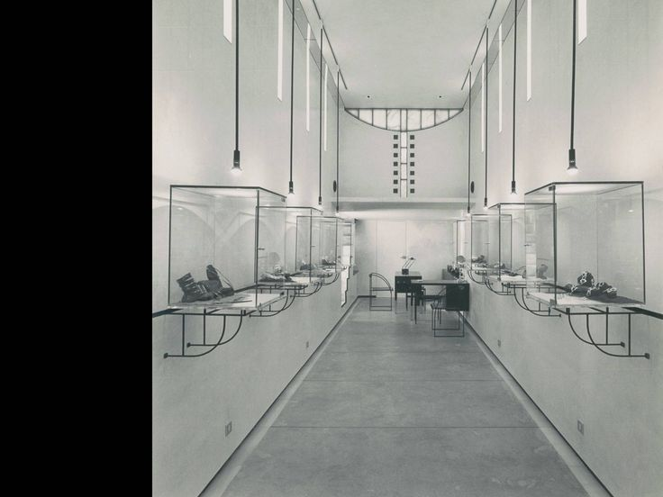 Joyería Berao - 1984 Arderiu + Morató Arquitectes Barcelona