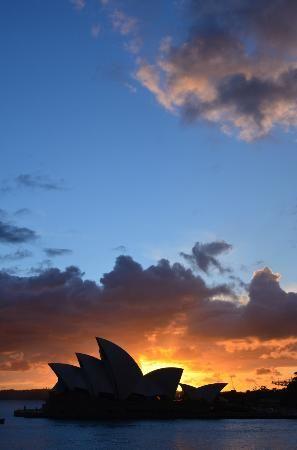 Sunrise #Sydney #Australia
