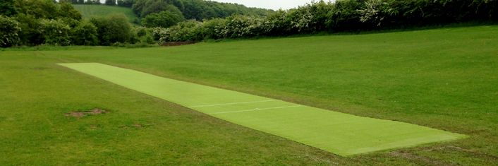 Synthetic Cricket Wicket Surface   Artificial ECB Cricket Wicket Surfacing : Artificial Grass & Synthetic Turf