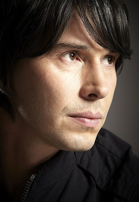 """Prof. Brian Cox- """"As someone who thinks about religion very little — I reject the label atheist because defining me in terms of the things I don't believe would require an infinite list of nouns."""""""
