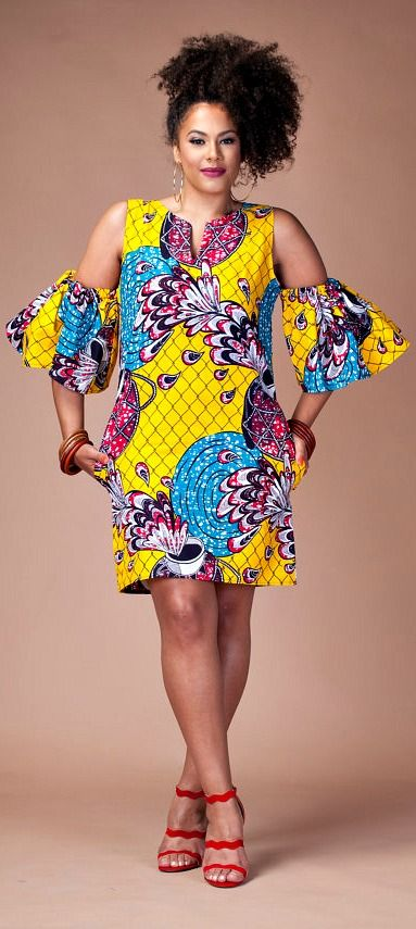 1383 Best My Style Images On Pinterest African Clothes African Fashion And African Prints