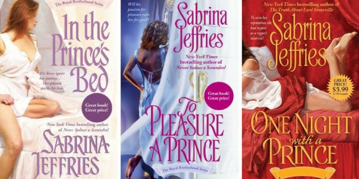 Flipping Pages: Royal Brotherhood Series by Sabrina Jeffries