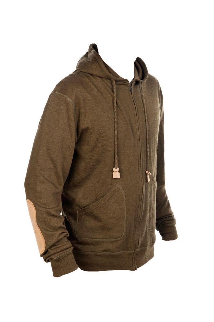 Merino Wool Hunting Clothes