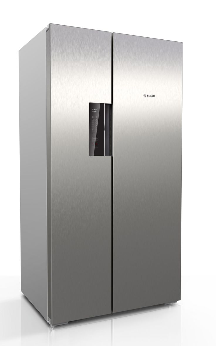 Bosch SbS integrated-M | Refrigerator | Beitragsdetails | iF ONLINE EXHIBITION
