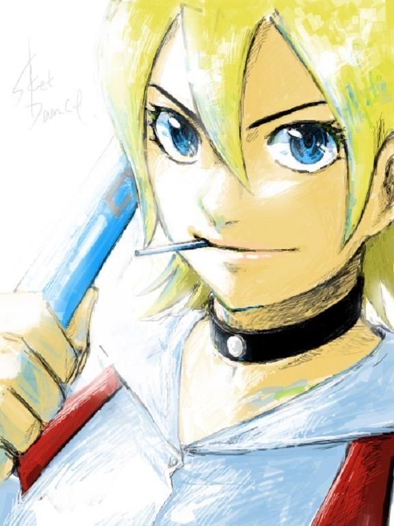 Tags: Anime, SKET Dance, Onizuka Hime