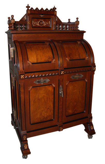 Best images about antique desks on pinterest antiques