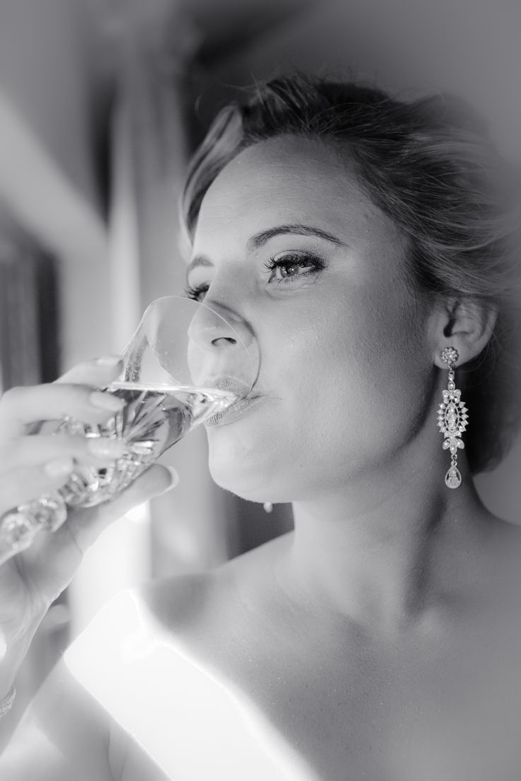 champagne time....